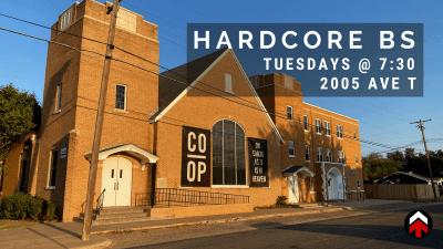 Hardcore BS