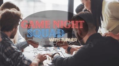 Game Night Squad