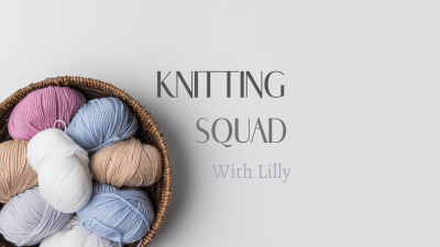 Knitting Squad