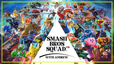 Super Smash Bros. Squad