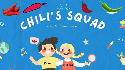 Chili's Squad!