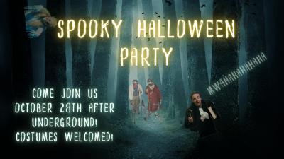 #SpookySZN